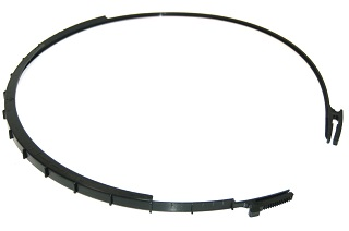 Door Seal Retaining Clamp | Rear Gasket Band | Part No:C00264305