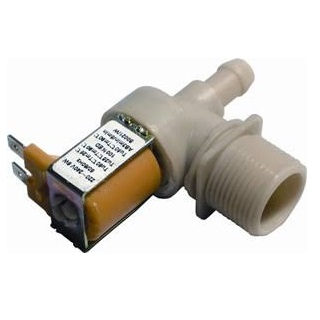 Valve | Solenoid Water Fill Valve | Part No:674000200002