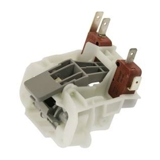 Switch | Door Lock Mechanism | Part No:697690205