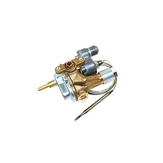Thermostat | Cooker and Oven One Way Tap | Part No:431920121