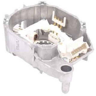 Motor End Frame | Frame End Including Carbons | Part No:00496875