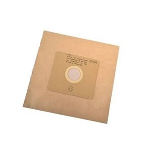 Bag | Paper Dust Bag PK 5 | Part No:BAG241