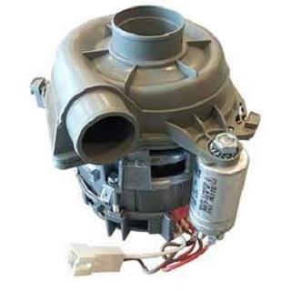 Wash Pump Motor   Recirculation Motor   Part No:1740701700