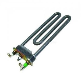 Element | Heater Wash Element 1700 watts Length 195MM - Not Supplied With Thermistor | Part No:C00086357