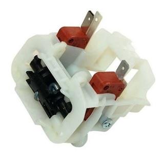 Lock Assembly   Dishwasher Door Lock Mechanism   Part No:697690208
