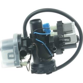 Pump | Drain Pump Assembly | Part No:PMP1017
