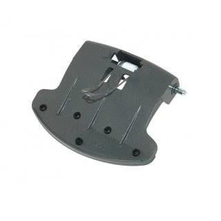 Handle Kit   Door Release Kit Includes Door Lever, Pin & Spring   Part No:C00202388