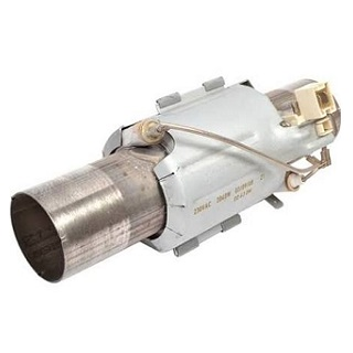 Heater | Non Genuine Flow Through Heater | Part No:ELE9163