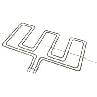 Top Oven Element | Grill Element 4225W | Part No:062100004