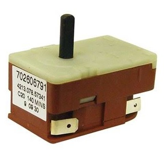 No Longer Available | Obsolete Timer With No Alternative | Part No:421307857341