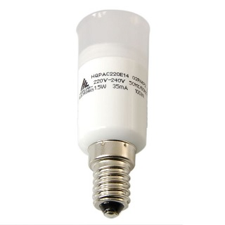 LED Lamp | Fridge Freezer Bulb 1.5W, Replacement of Orignial 25W SES Lamp As Per Manufacturer | Part No:2425899016