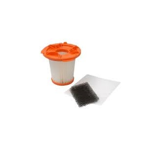 Filter Kit | Includes 1x Cartridge Filter, 1x Micro Filter, 1x Motor Filter | Part No:9001969873