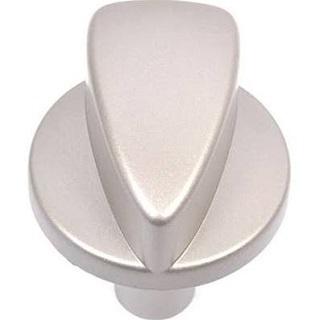 Knob | Silver Control Knob | Part No:C00225459