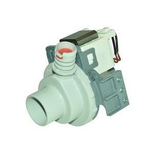 Pump   Drain Pump Assembly   Part No:07009923
