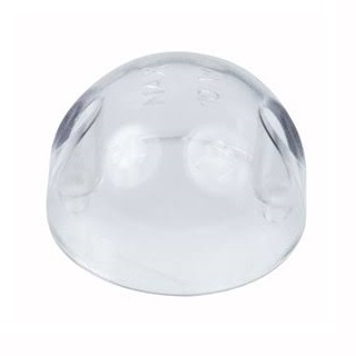Cover | Glass Bulb Cover | Part No:1258462033