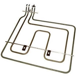 Grill Element | Dual Grill Element 2200W | Part No:262900064