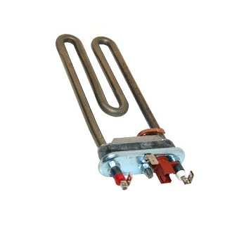 Wash Element | Heater 1700/230 with Steam Thermist NTC | Part No:C00273396