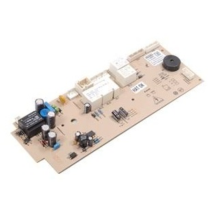 PCB | Main Controller - This part is NON RETURNABLE. Modules are not under warranty by the OEM as their policy is central to the fact they are not present at the time of fitting and thus cannot assess the expertise of the fitter | Part No:2963282703