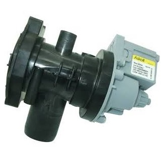 Drain Pump | Genuine replacement drain pump for your washing machine. | Part No:C00092264