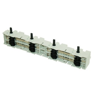 Switch Pack   BLOCK OF SWITCHES   Part No:163925008