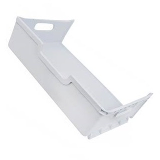 Drawer   Upper Freezer Drawer Container Dimensions H 120MM x W 410MM x D 300MM   Part No:C00271670