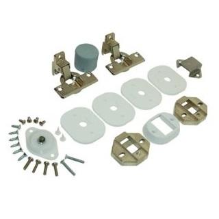 Hinge Kit   Group Installation Hinge Kit (20121)   Part No:C00087354