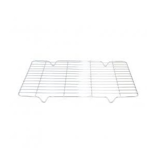 Grill Pan Grid | Measurements: 344mm X 223mmGENUINE Direct replacement grill pan grid | Part No:C00117378