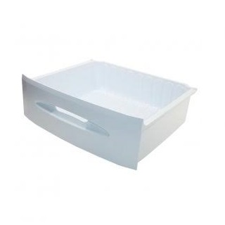 No Longer Available | Obsolete Freezer Drawer Dimensions: H 160MM x W 480MM x D 385MM - Due to the amount of errors ordering shelves and drawers, we would recommend you get in touch with the full model number and serial number to make sure you are ordering the correct part | Part No:C00098539