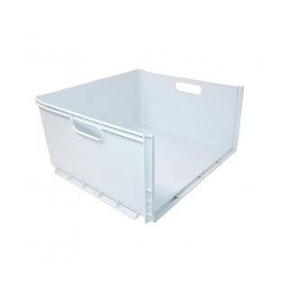 Freezer Drawer | Measurements: (434X212X392MM) - Due to the amount of errors ordering shelves and drawers, we would recommend you get in touch with the full model number and serial number to make sure you are ordering the correct part | Part No:C00259778