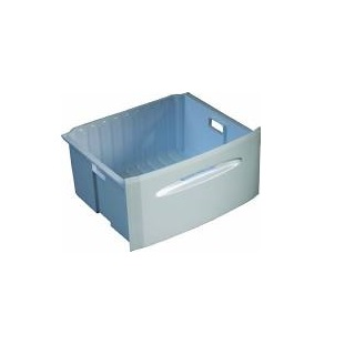 Drawer   MIDDLE FREEZER DRAWER (240mm) - Due to the amount of errors ordering shelves and drawers, we would recommend you get in touch with the full model number and serial number to make sure you are ordering the correct part   Part No:C00098538