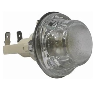 LAMP | Lampholder And Glass Assembly 25W 230V | Part No:C00078426