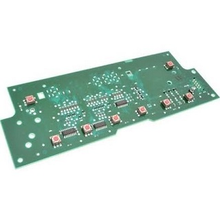 PCB   CONTROL PANEL MODULE *This part only fits serial number date codes before 1231  (E.G 31004791 1245 1111)* - This part is NON RETURNABLE. Modules are not under warranty by the OEM as their policy is central to the fact they are not present at the time of fitting and thus cannot assess the expertise of the fitter   Part No:41031992