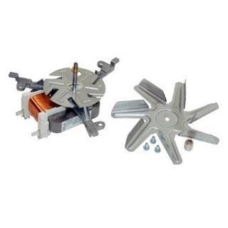 Fan | Fan Motor 35 watts, 220-240 volts, 50/60 Hz, 2000 RPM | Part No:00490541