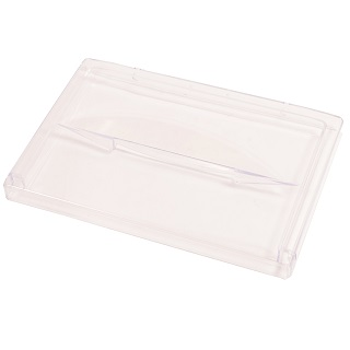 Salad Drawer Cover | Panel crisper box crystal wxh 230x155 - Due to the amount of errors ordering shelves and drawers, we would recommend you get in touch with the full model number and serial number to make sure you are ordering the correct part | Part No:C00283268