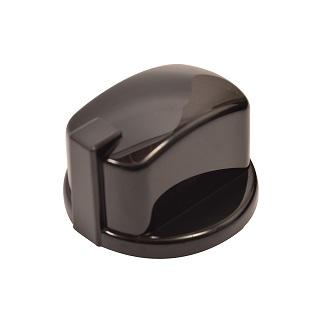 Knob | Black Control knob | Part No:C00285001