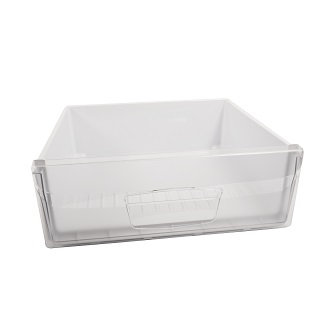 Drawer | Salad Crisper - Due to the amount of errors ordering shelves and drawers, we would recommend you get in touch with the full model number and serial number to make sure you are ordering the correct part | Part No:C00292062