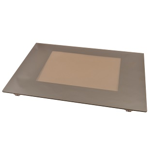 Door Glass | Main Oven Outer Door Glass | Part No:C00094595