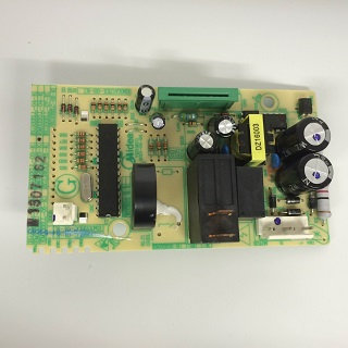 PCB | PCB Assy - This part is NON RETURNABLE. Modules are not under warranty by the OEM as their policy is central to the fact they are not present at the time of fitting and thus cannot assess the expertise of the fitter | Part No:261400123390