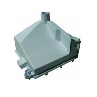 Dispenser Housing | SOAP DISPENSER: BOTTOM SECTION | Part No:09201095