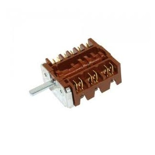 Selector Switch | Hotplate Selector Switch | Part No:163100005