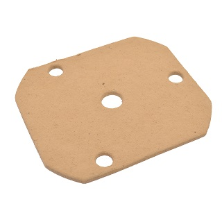 Insulation Plate | FAN MOTOR INSULATION | Part No:C00199746