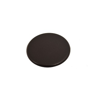 Burner Cap | Small burner cap auxiliary.  55mm Diameter. | Part No:C00064918
