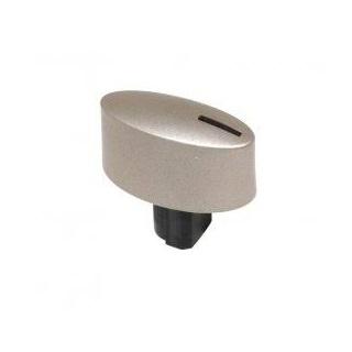 Knob   Silver Cooker Control Knob   Part No:00189685