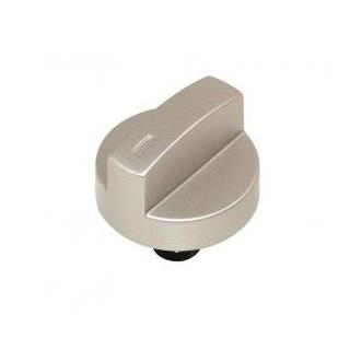 Knob | Silver Control Knob | Part No:450920508