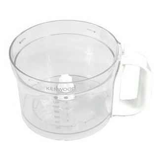 Bowl | White Handled Bowl Assembly | Part No:714284