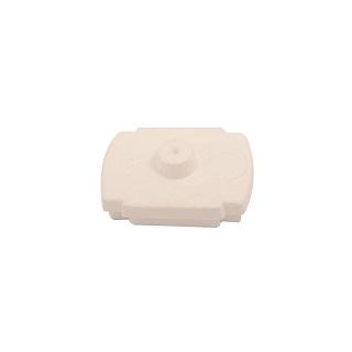 Float   Tumble Dryer Float Now Black   Part No:C00378635