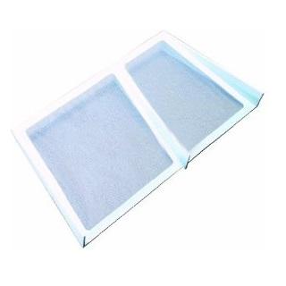 No Longer Available   Obsolete Fluff Filter, Door Filter   Part No:421309238761