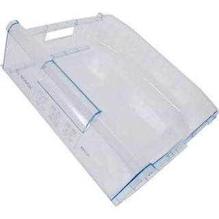 Drawer | FROZEN FOOD CONTAINER | Part No:00660069