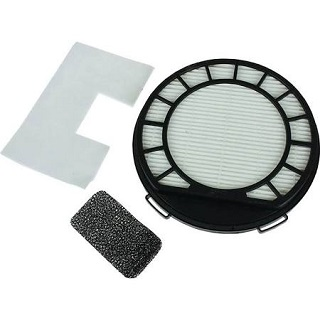 Filter Kit | Type 69 Filter Kit Contains 1 x Pre Motor Filter & 1 x Anti Bacterial HEPA H12 Filter | Part No:1113253900