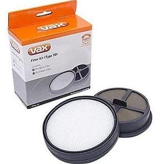 Filter Kit | Type 70 1x Pre Motor Filter 1x Post Motor Filter | Part No:1113254000